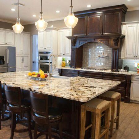 Lakeland Florida Kitchen Design