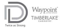 Waypoint and Timberlake Logo
