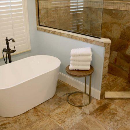 Complete Bath Design Lakeland Florida