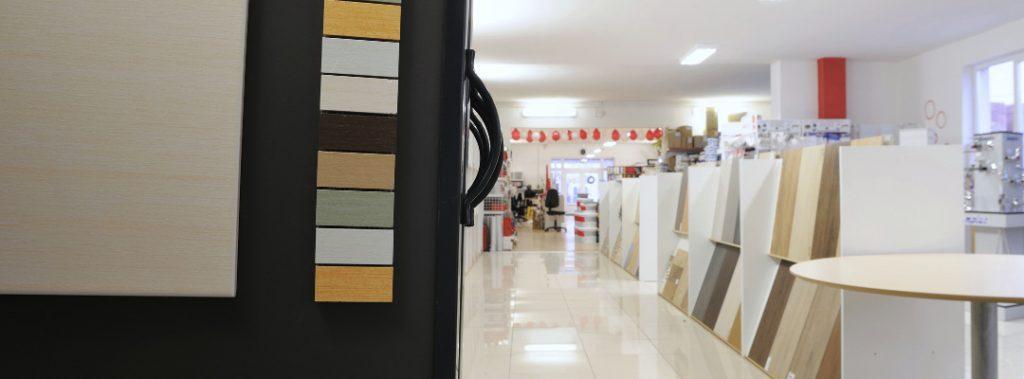Flooring Showroom in Winter Haven, Florida