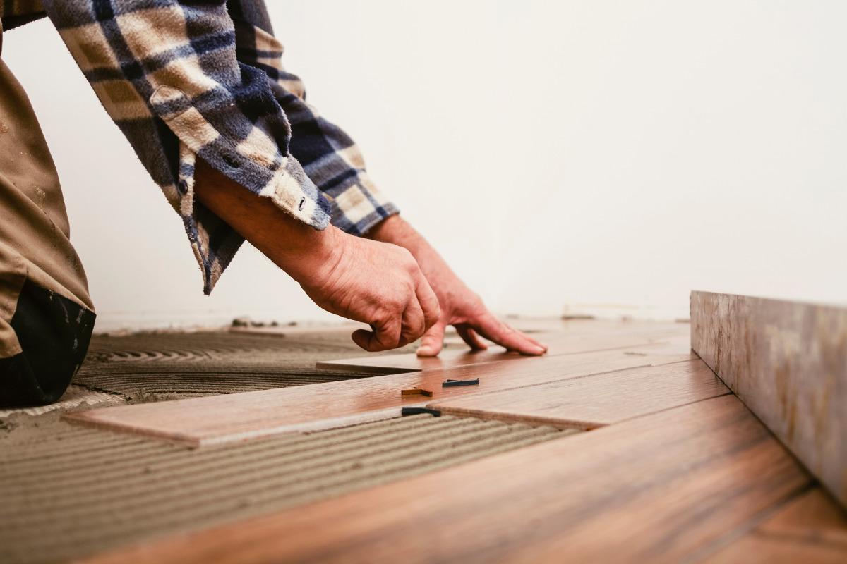 Floor Remodeling, Lakeland, FL | Complete Kitchen and Bath