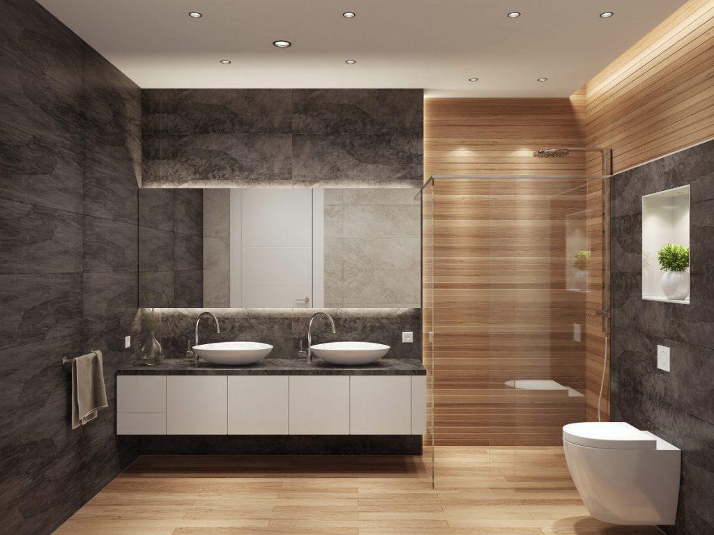 Bathroom Showroom in Valrico, Florida