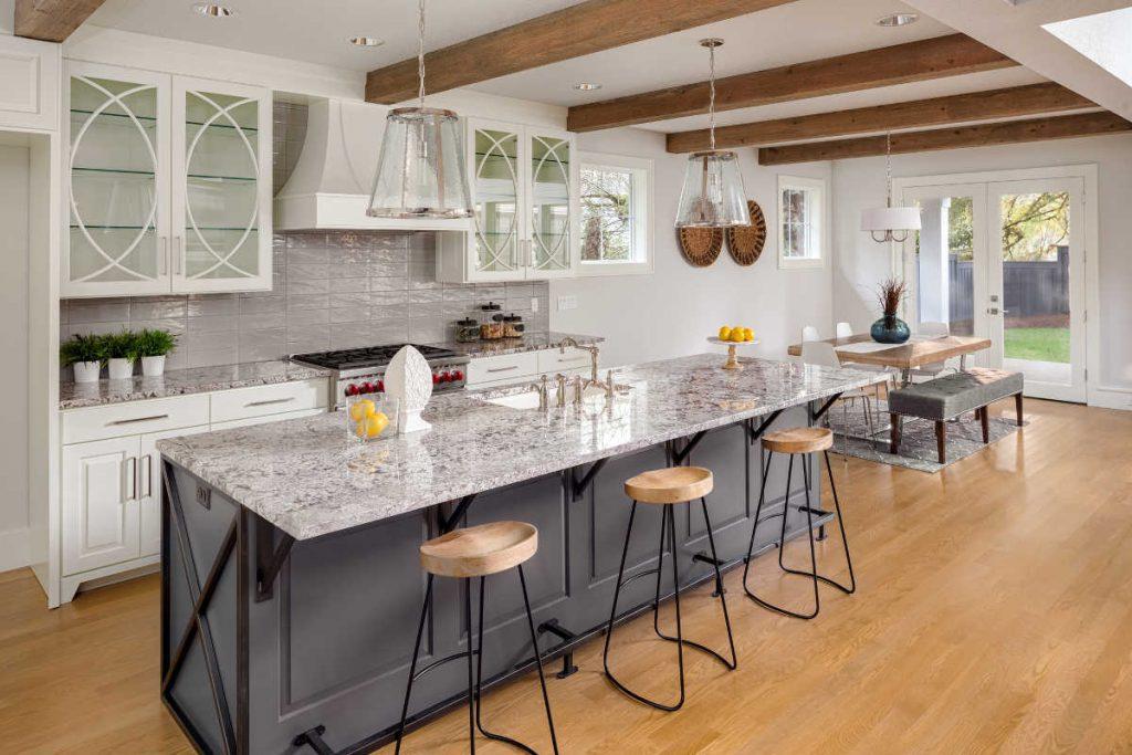 Kitchen Countertops in Auburndale, Florida