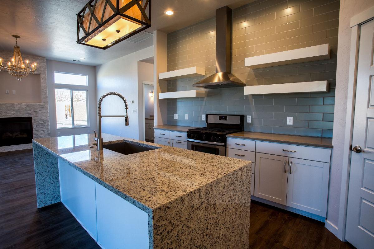 Quartz Kitchen Countertops Lakeland Fl Complete Kitchen And Bath