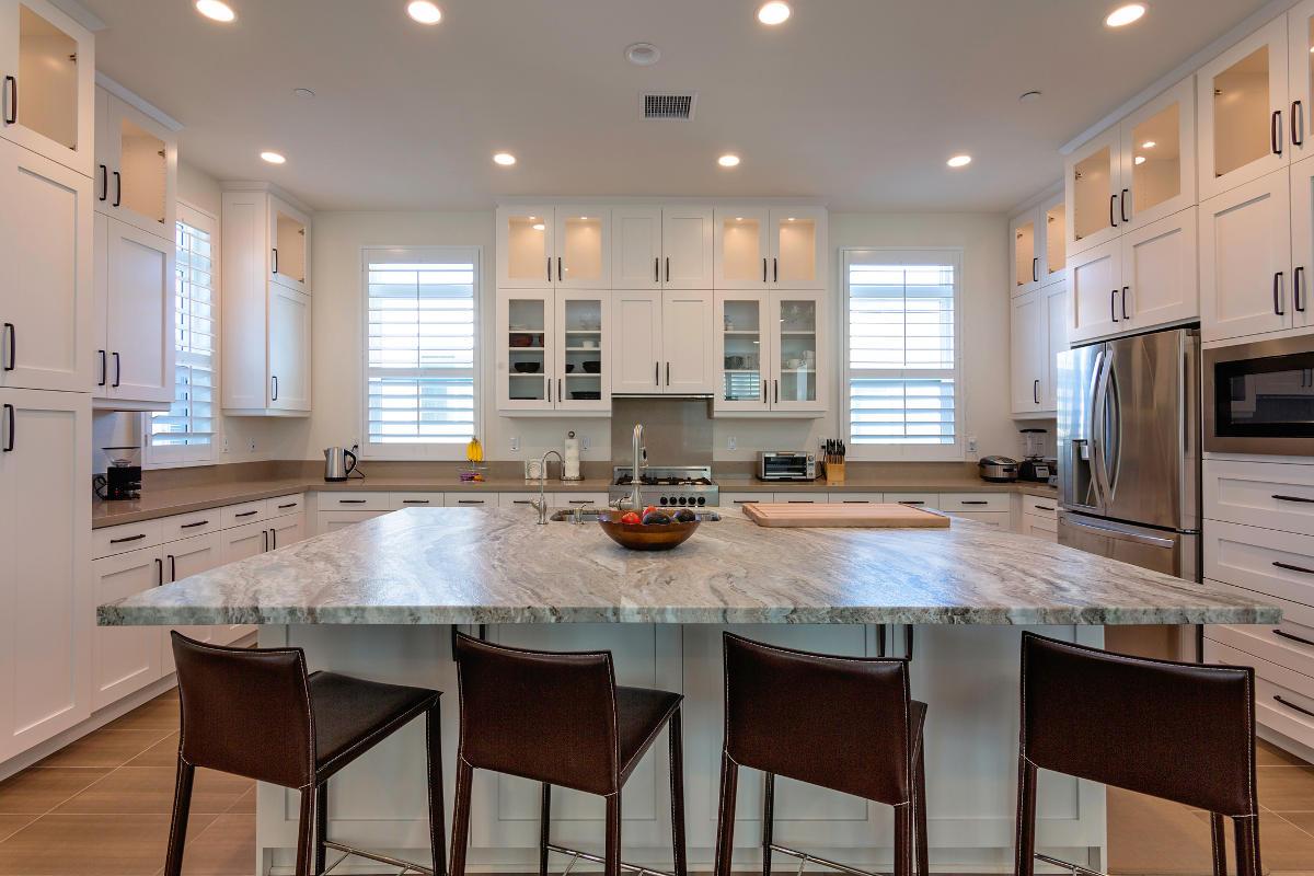 Granite Kitchen Countertops, Lakeland, FL   Complete Kitchen and Bath