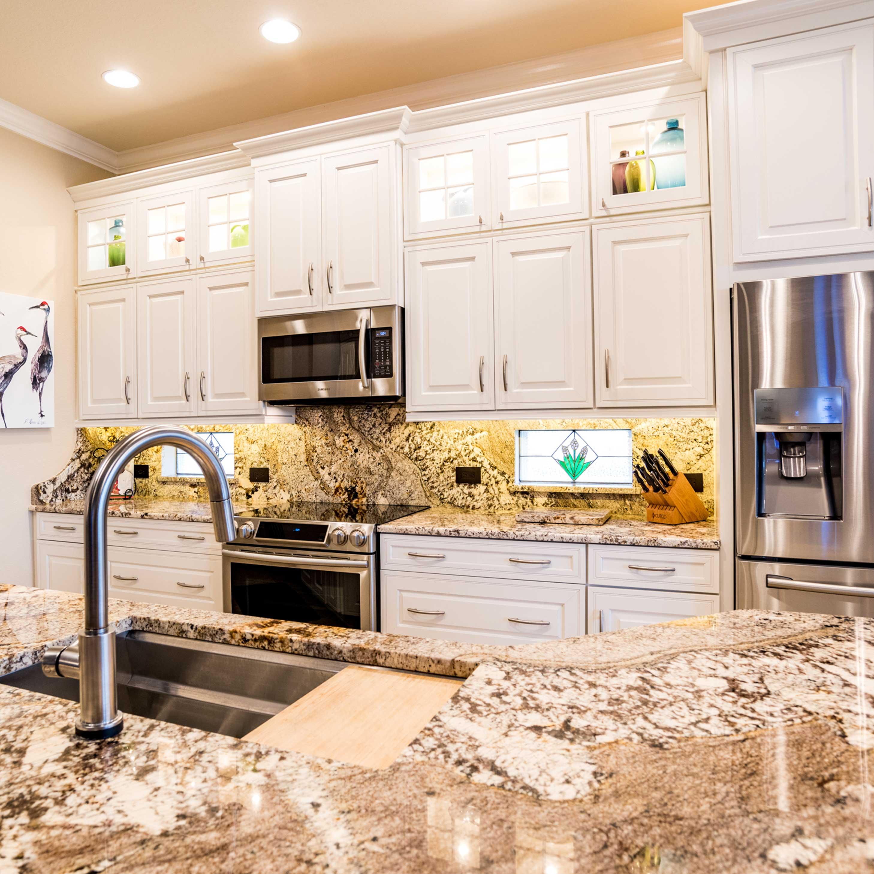 Certified Building Contractors in Lakeland, FL | Complete Kitchen ...