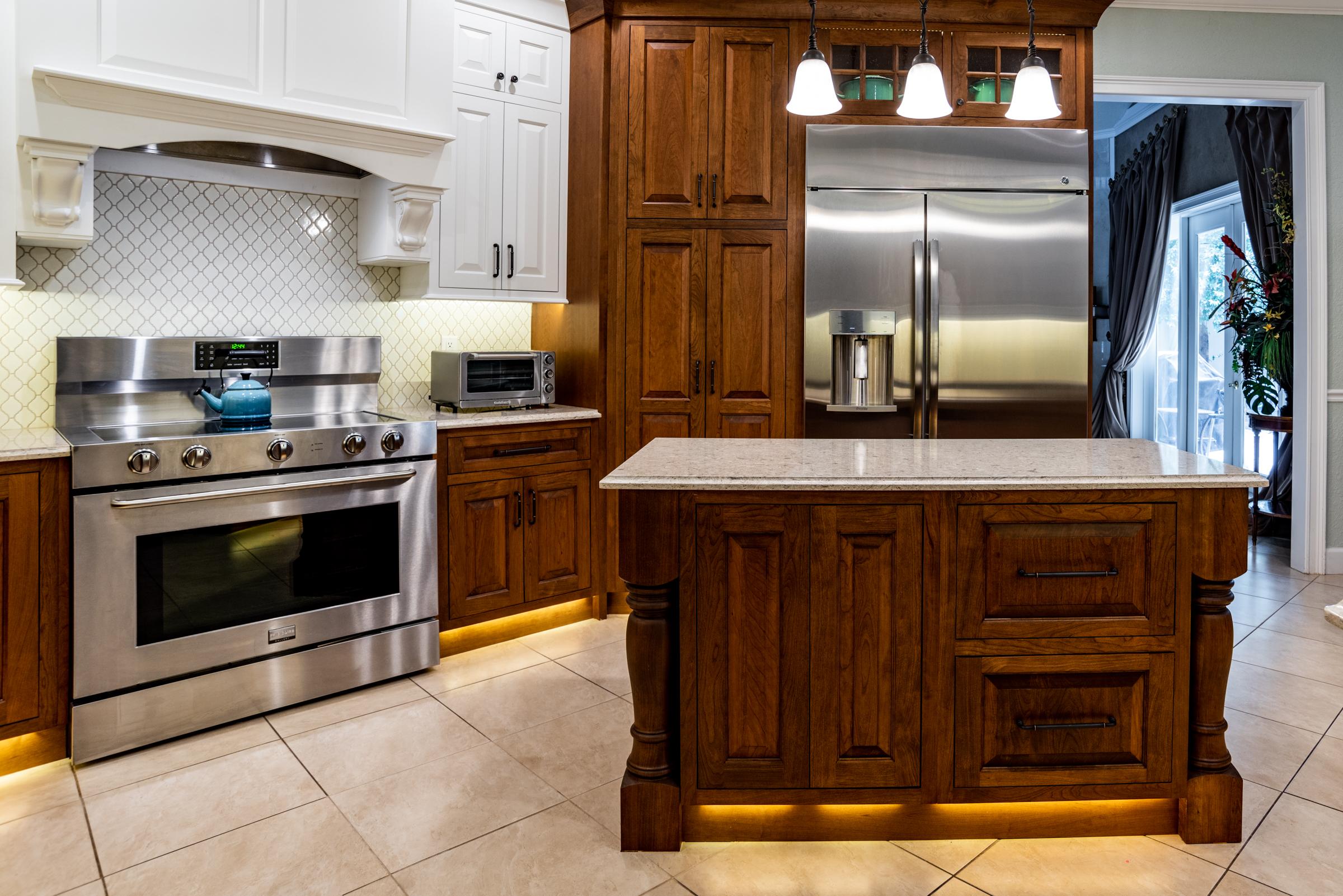 Cabinets, Lakeland FL | Complete Kitchen and Bath
